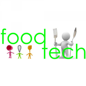Announcing Foodtech