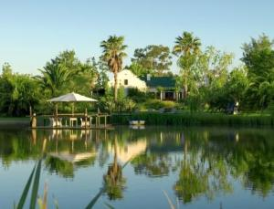 Papyrus lodge: Now available for permanent rental